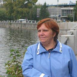Дементьева, Карабаш, 58 лет