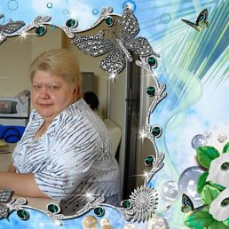 Любовь, 62 года, Хотьково