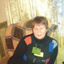 Любовь, Первомайский, 61 год
