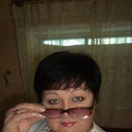 Марина, 54 года, Попасная