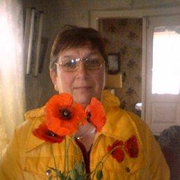 Татьяна, 62 года, Мелитополь