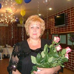 Вера Ковалева, Екатеринбург, 64 года