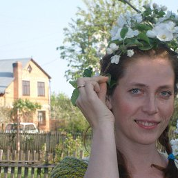 Екатерина, Самара, 39 лет