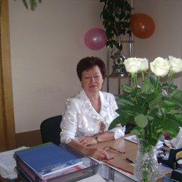 Валентина, 64 года, Коростышев