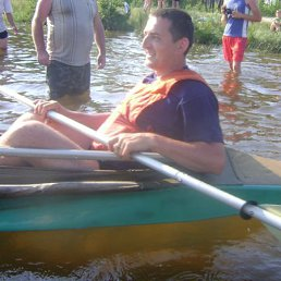 vadim, 41 год, Владимирец