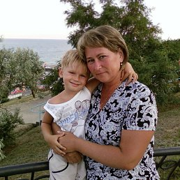 Наталия, 59 лет, Голицыно