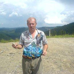 Анатолий, 58 лет, Сокиряны