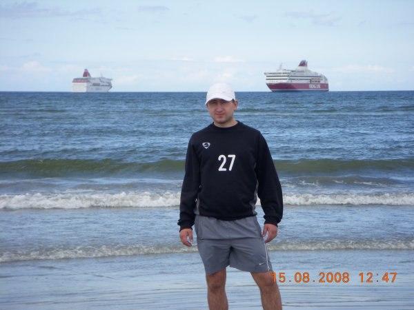 Andrei, 37 лет, Тарту