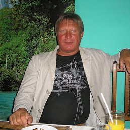 Александр, 58 лет, Сургут