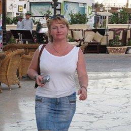таня, 44 года, Красноармейск