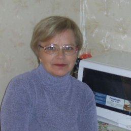ЛЮБОВЬ, 63 года, Талдом