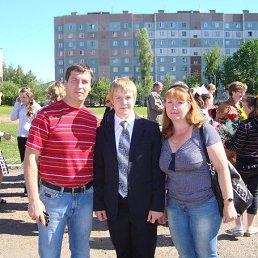 ваня, 50 лет, Козьмодемьянск