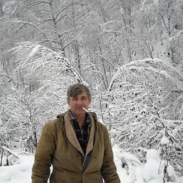 Владимир, 58 лет, Зеленогорск
