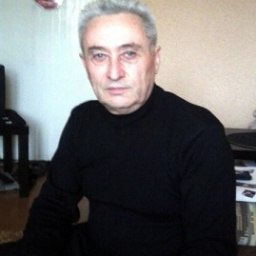Леонид, Лесной, 74 года