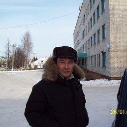Фото Алик, Цивильск, 56 лет - добавлено 8 июля 2013