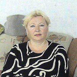 Елена, 62 года, Далматово