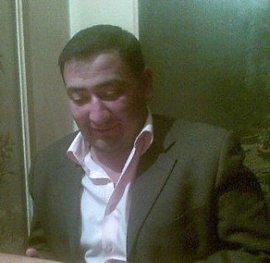 Samir Huseynov, 39 лет, Баку