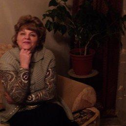 Нина, 60 лет, Бородино