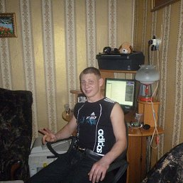 иван, 32 года, Смоленское