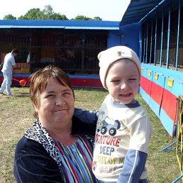 Валентина, 56 лет, Михнево