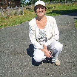 Ирина Букерма, 64 года, Бронницы