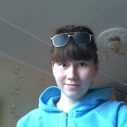 Аня, 21 год, Магнитогорск