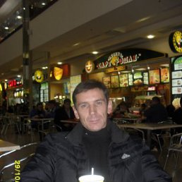 Евгений, 49 лет, Марганец