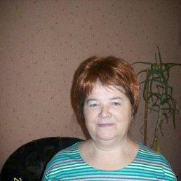 Милитина, 65 лет, Волга