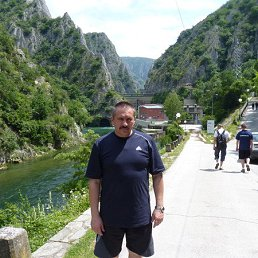гор, 51 год, Бурштын
