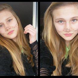 юля, 19 лет, Здолбунов