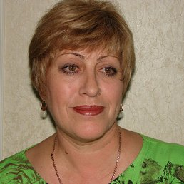 Анна, 65 лет, Зверево