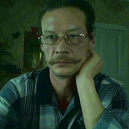 Владимир, 56 лет, Белая Холуница