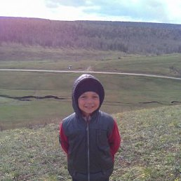 Вадим, 18 лет, Балаганск