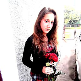 Анастасия, 23 года, Хотин