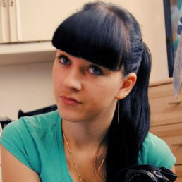 Илоночка, 25 лет, Юбилейный