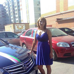 Лилия Лывина, 40 лет, Краснодар