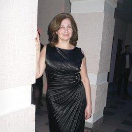 Людмила, 59 лет, Узловая