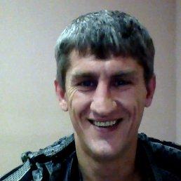 Пётр, 44 года, Целинное