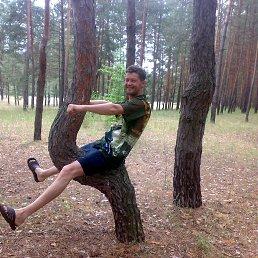 Юра, 44 года, Кураховка