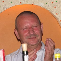 Анатолий, 62 года, Обухов