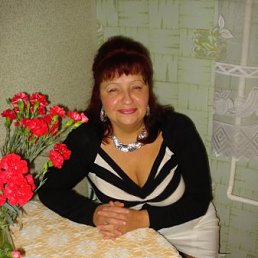 Фото Валентина, Рига, 61 год - добавлено 14 марта 2013