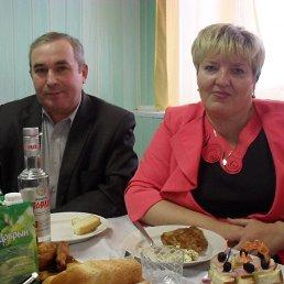 Людмила, 60 лет, Пласт