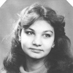 Елена, Новосибирск, 46 лет