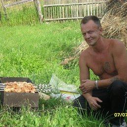 сергей, 52 года, Иваново