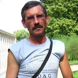 Дмитрий Губеев, Каменка, 54 года