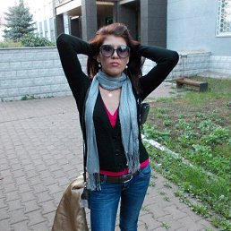 Альбина Тазетдинова, 35 лет, Москва