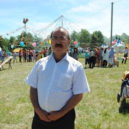 Ильдар Ахмедгалиев, 57 лет, Тетюши