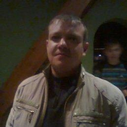 Василий, 40 лет, Десна