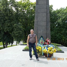 Коля, 56 лет, Матусов