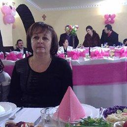 Ганна, 57 лет, Перечин